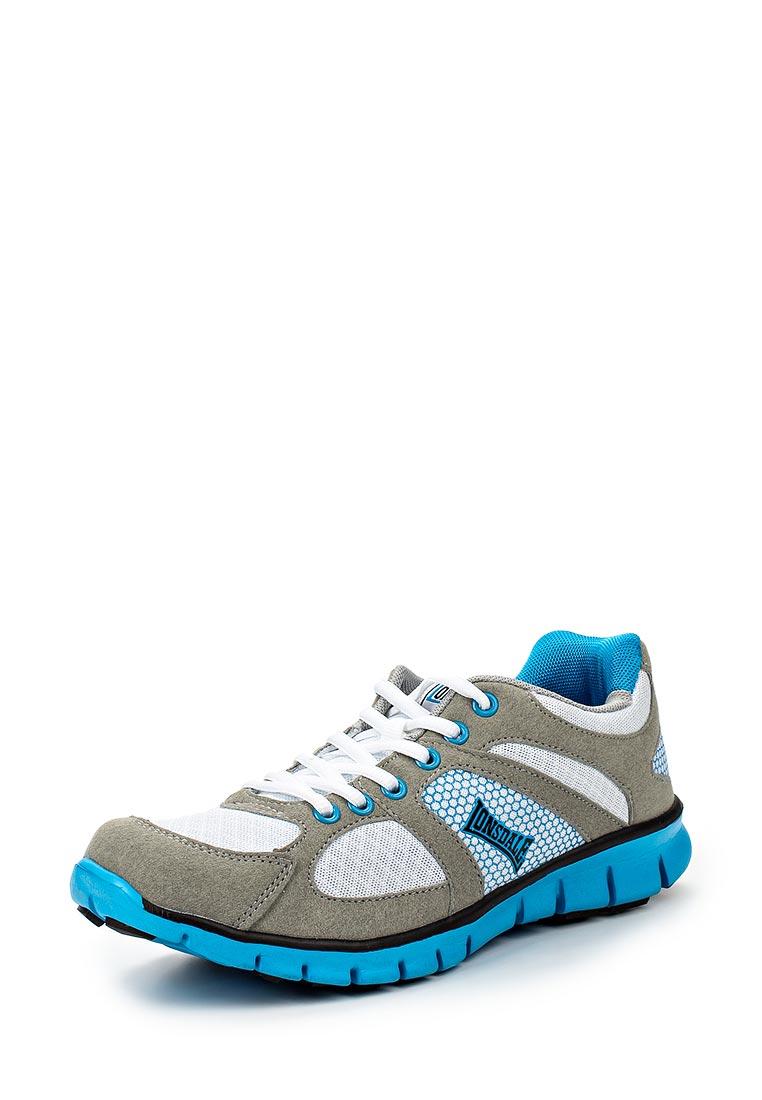 Мужские кроссовки Lonsdale (Лонсдейл) ZLMA420WE2TC
