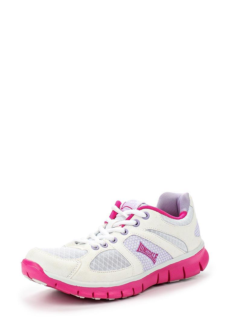 Женские кроссовки Lonsdale ZLLA420WF2TC