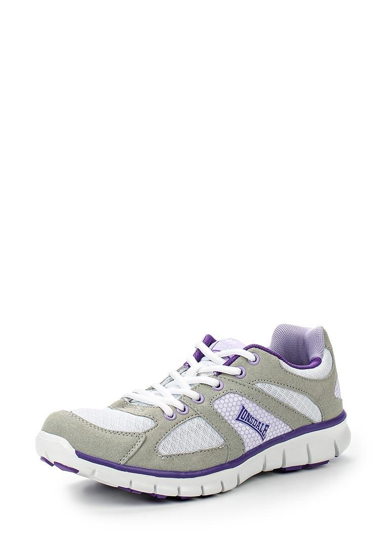 Женские кроссовки Lonsdale ZLLA420WV2TC