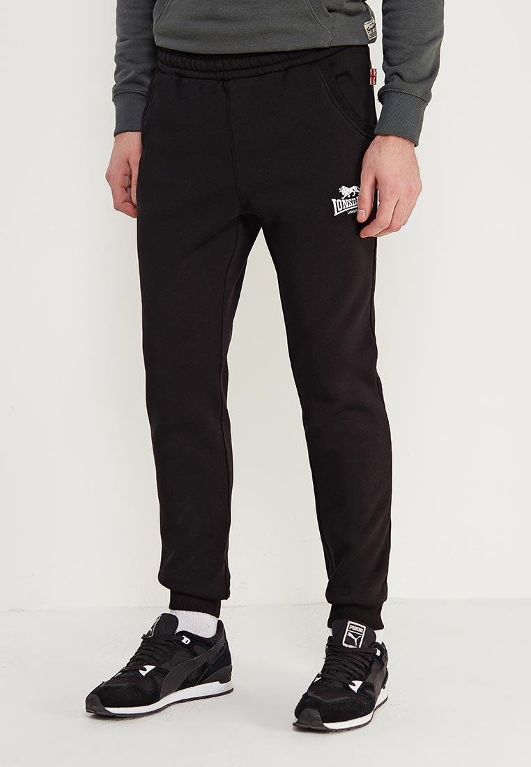 Мужские брюки Lonsdale MPNF008