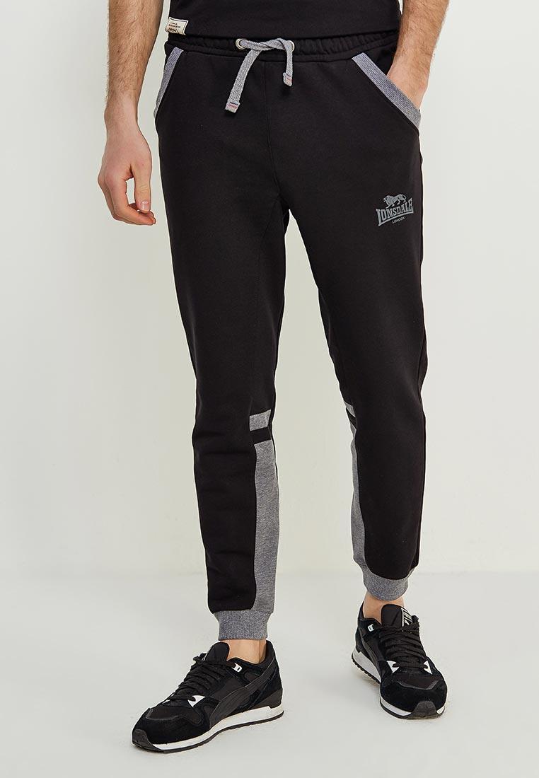 Мужские спортивные брюки Lonsdale MPN020