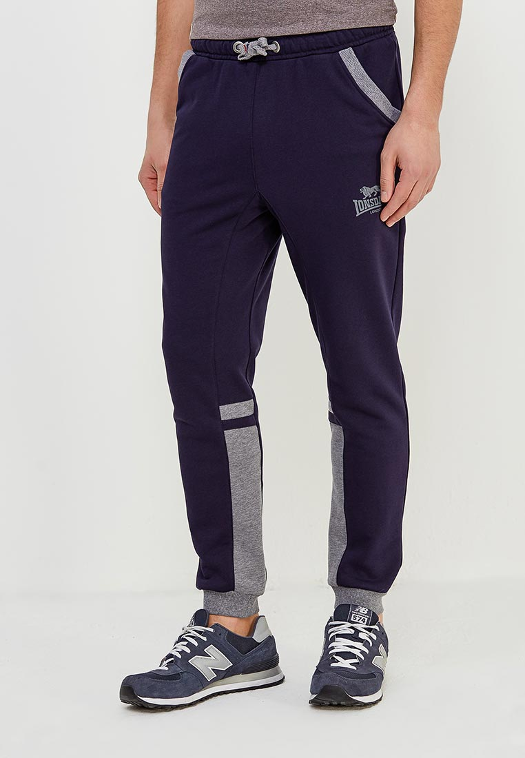 Мужские брюки Lonsdale MPN020