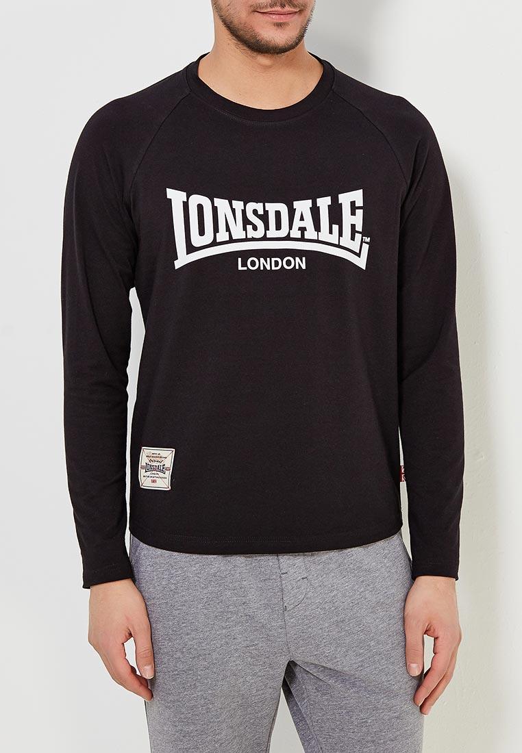 Футболка Lonsdale MTS047