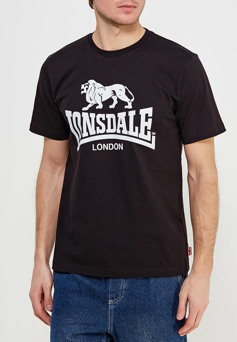 Футболка Lonsdale MTS001