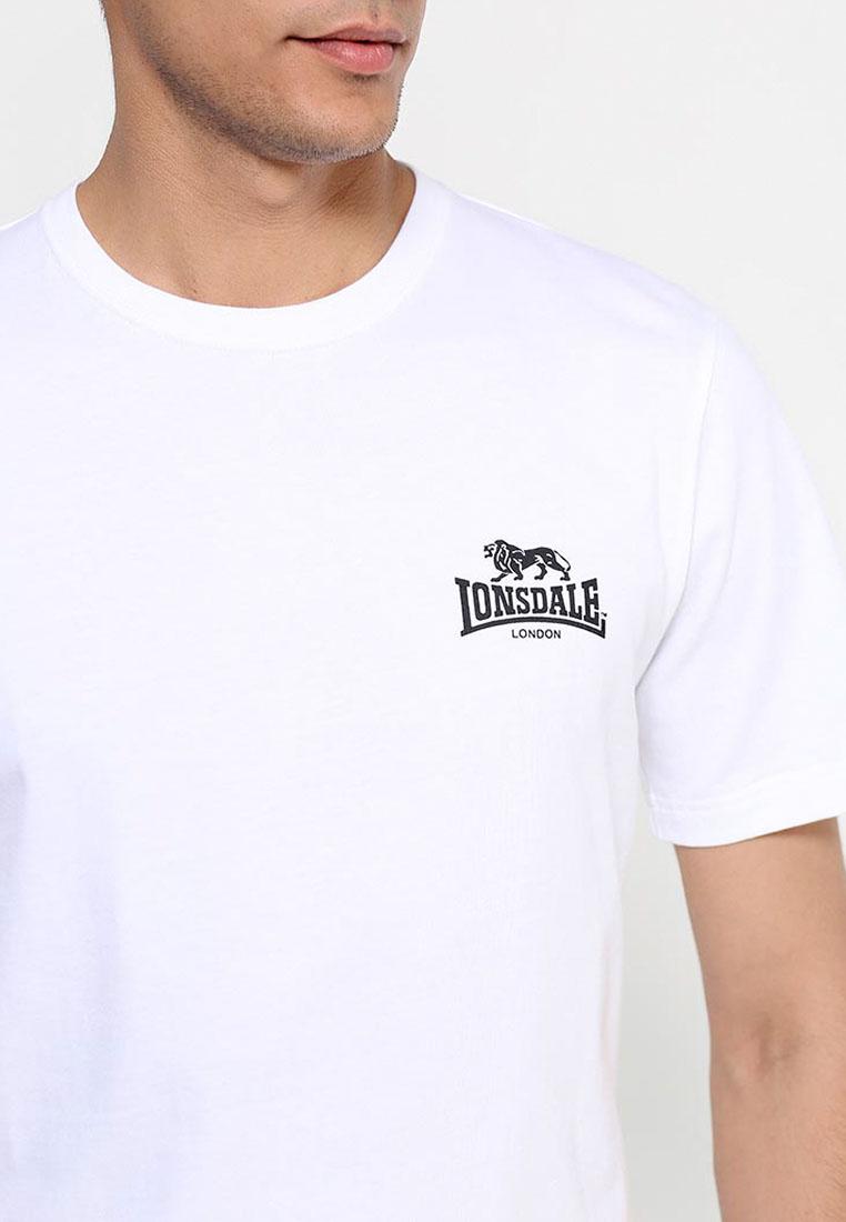 Футболка Lonsdale MTS002