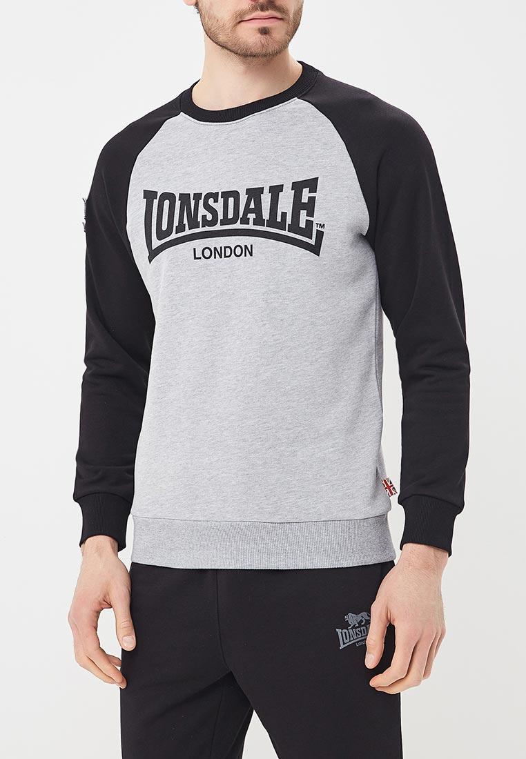 Толстовка Lonsdale MH033