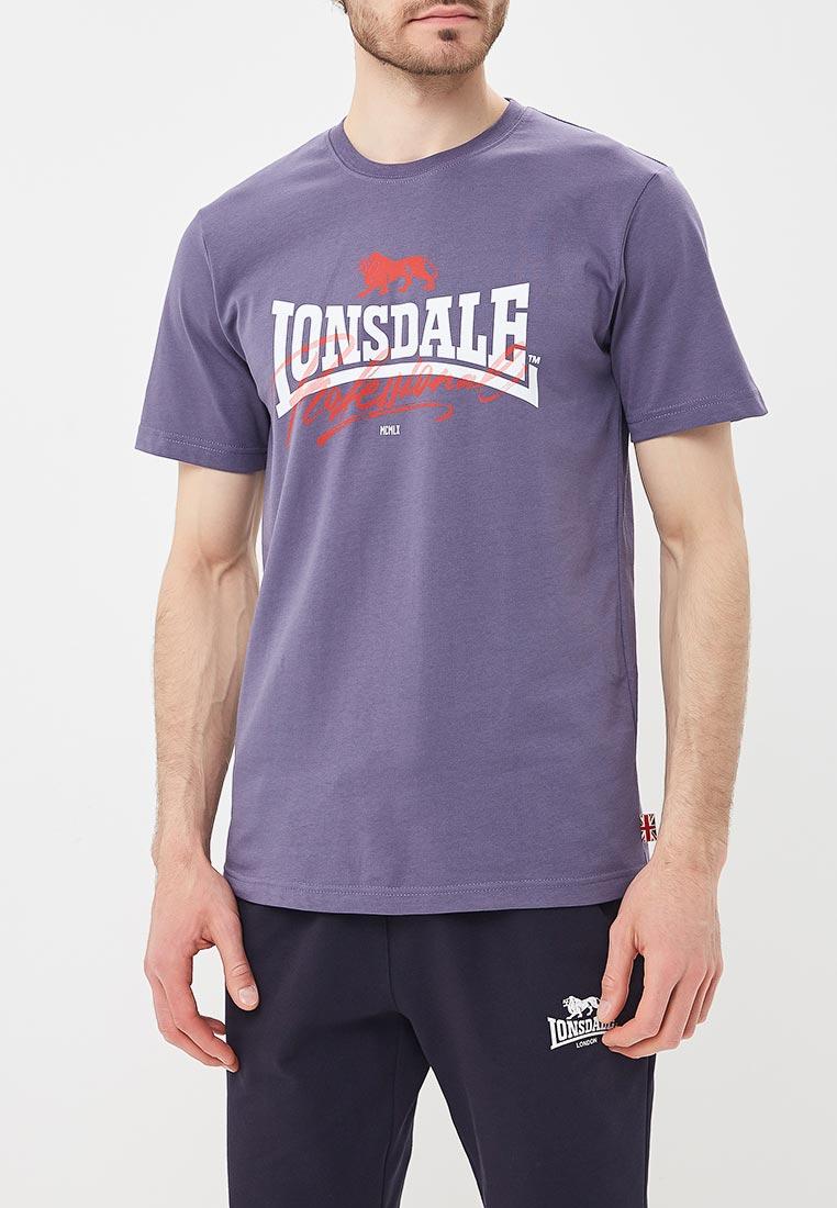 Футболка Lonsdale MTS052