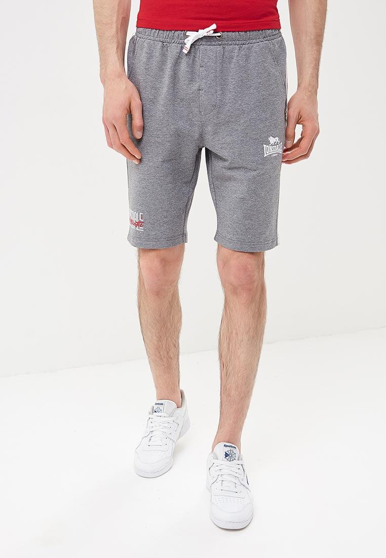 Мужские спортивные шорты Lonsdale MSH009