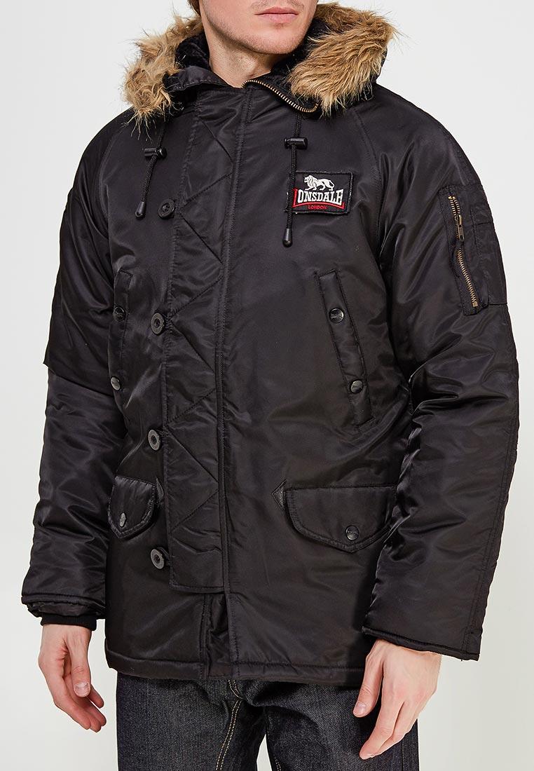 Мужская верхняя одежда Lonsdale 117004