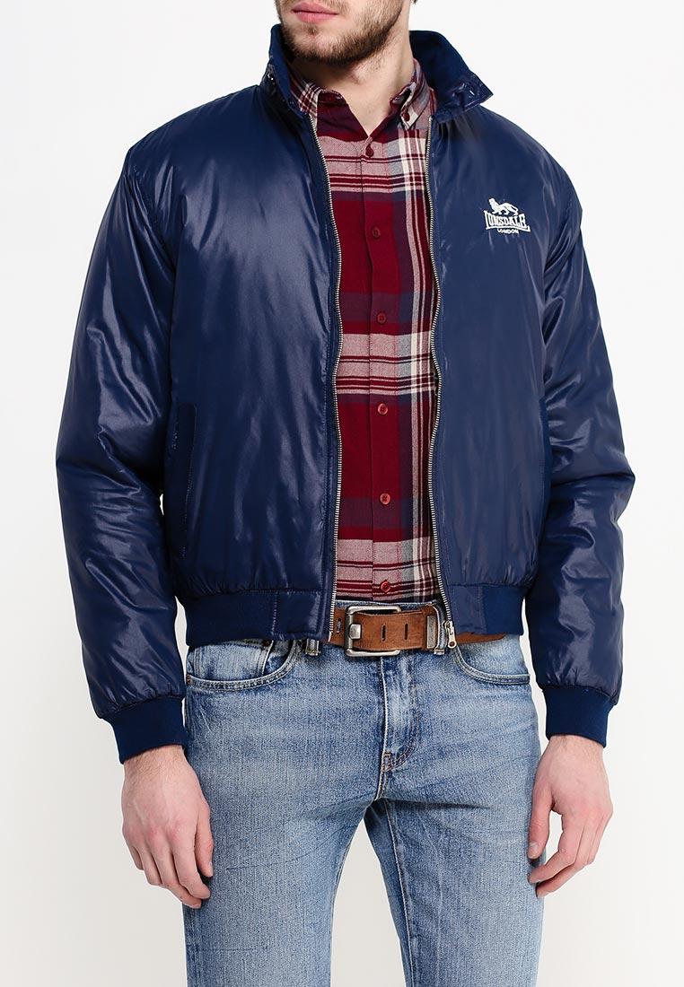 Мужская верхняя одежда Lonsdale 113006