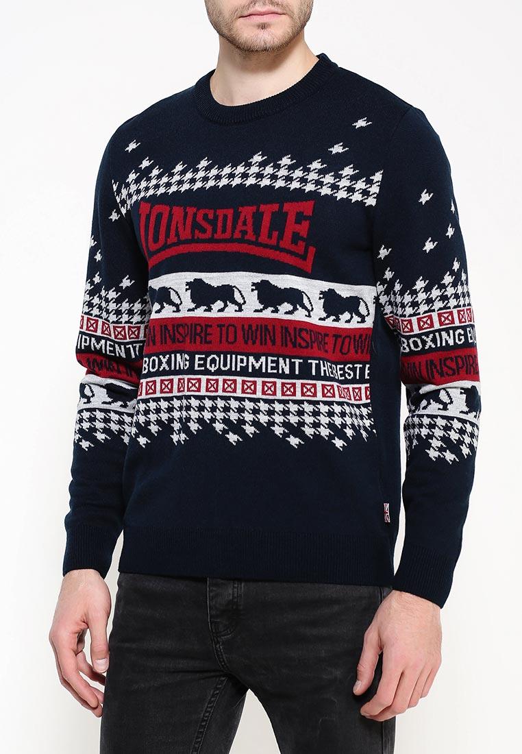Мужская одежда Lonsdale MJR019