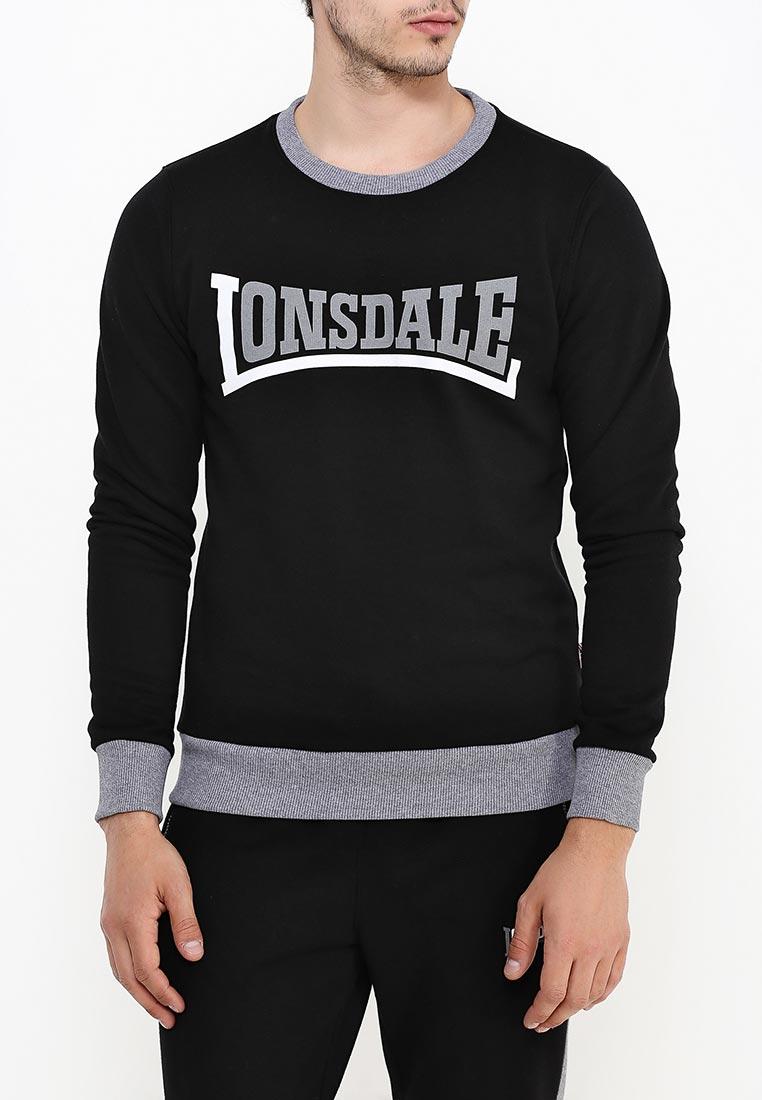 Толстовка Lonsdale MH025