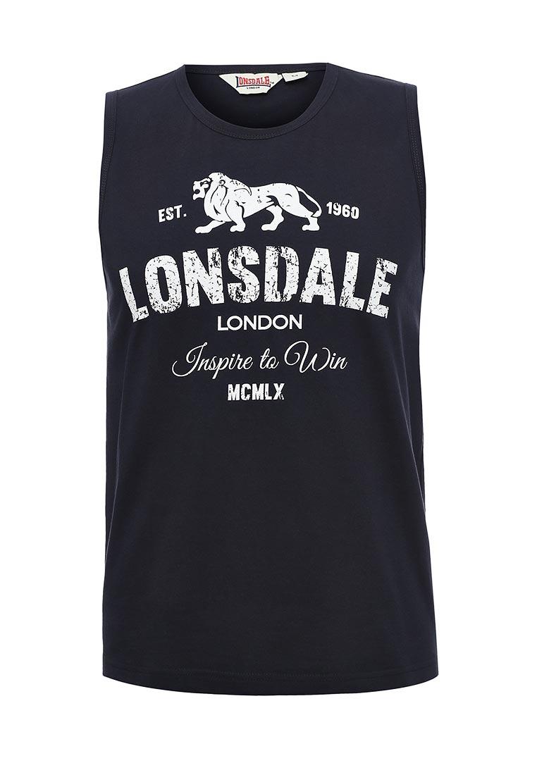 Майка Lonsdale MSG003