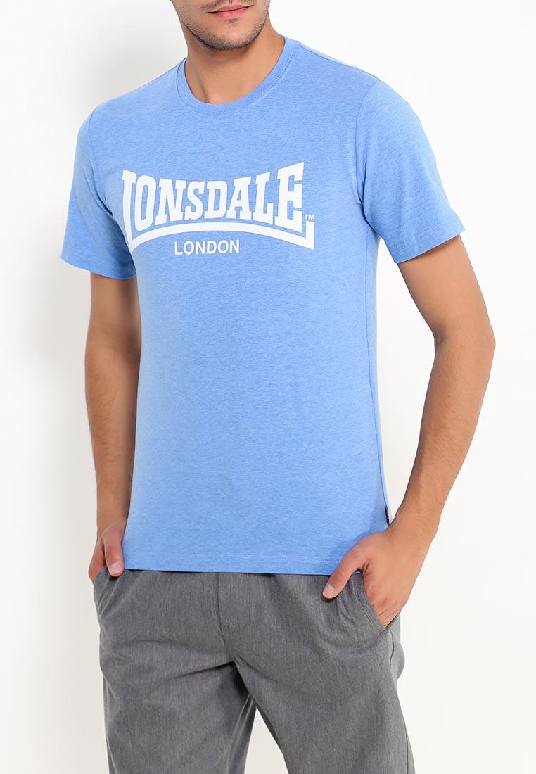 Футболка Lonsdale MTS035