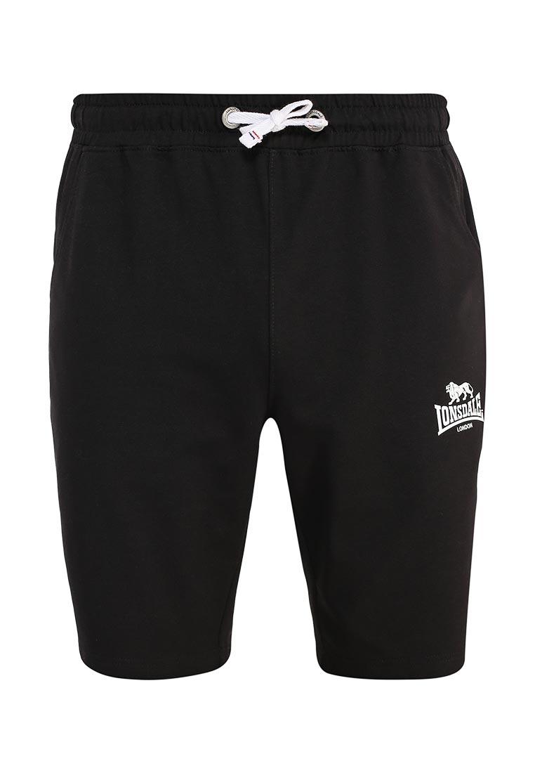 Мужские повседневные шорты Lonsdale MSH004