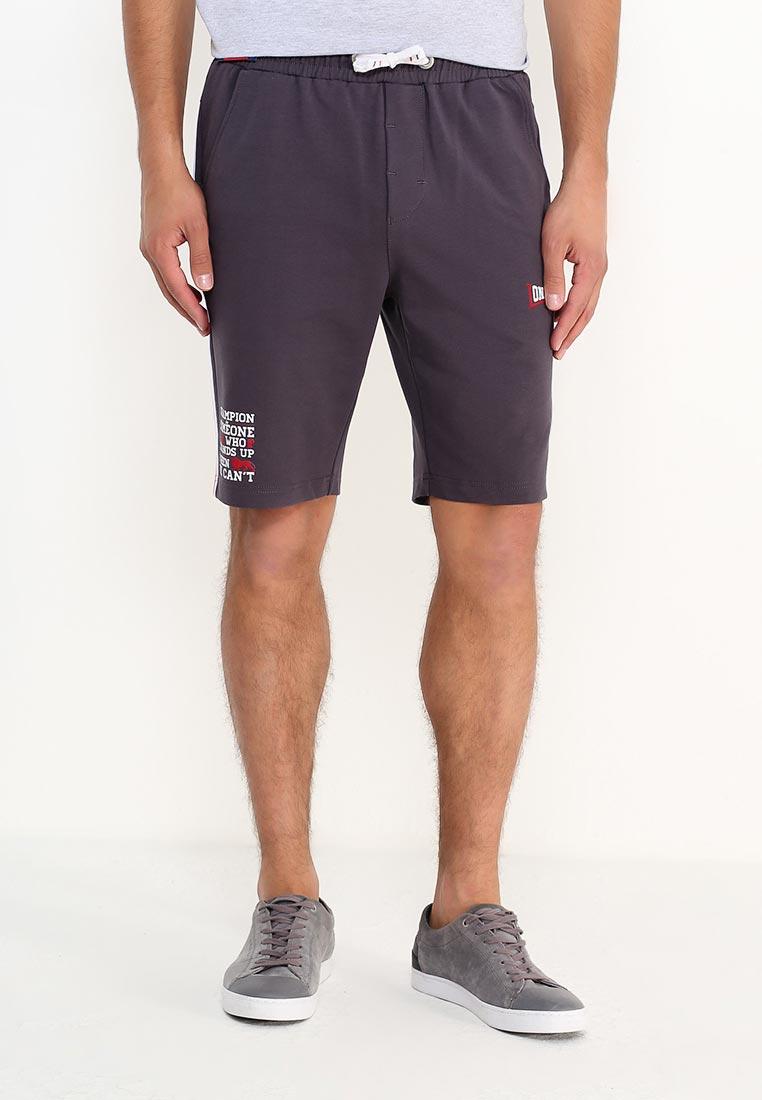 Мужские спортивные шорты Lonsdale MSH004