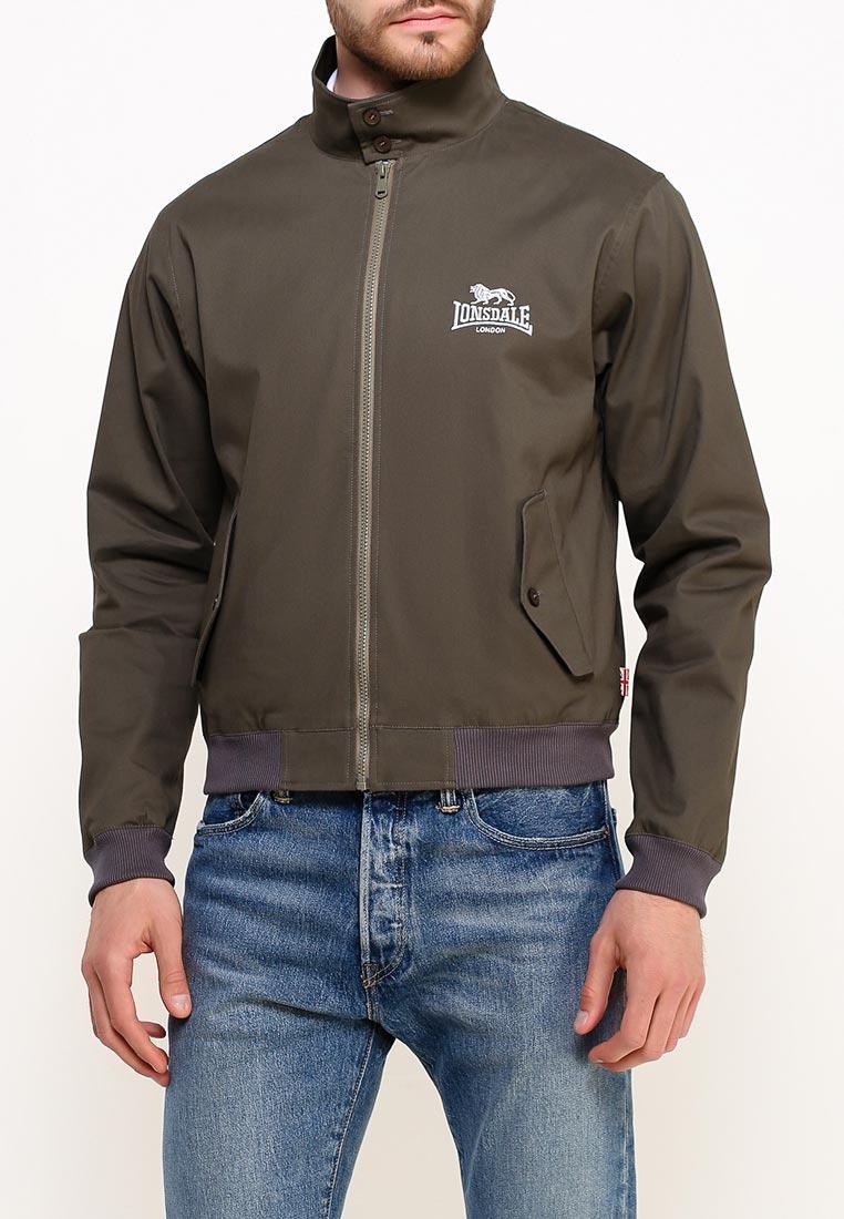 Мужская верхняя одежда Lonsdale (Лонсдейл) MJT001