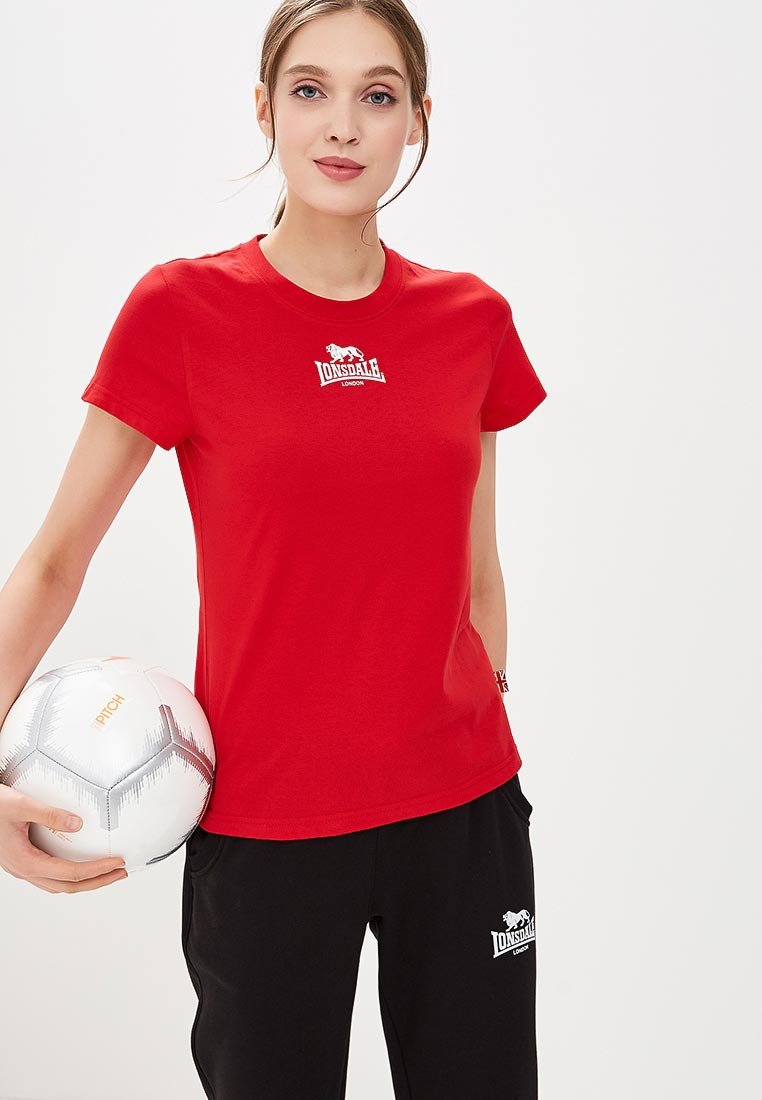 Спортивная футболка Lonsdale WTS01