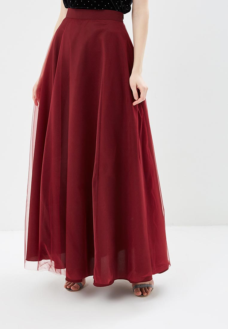 Широкая юбка Love & Light ubd180021sond2fl