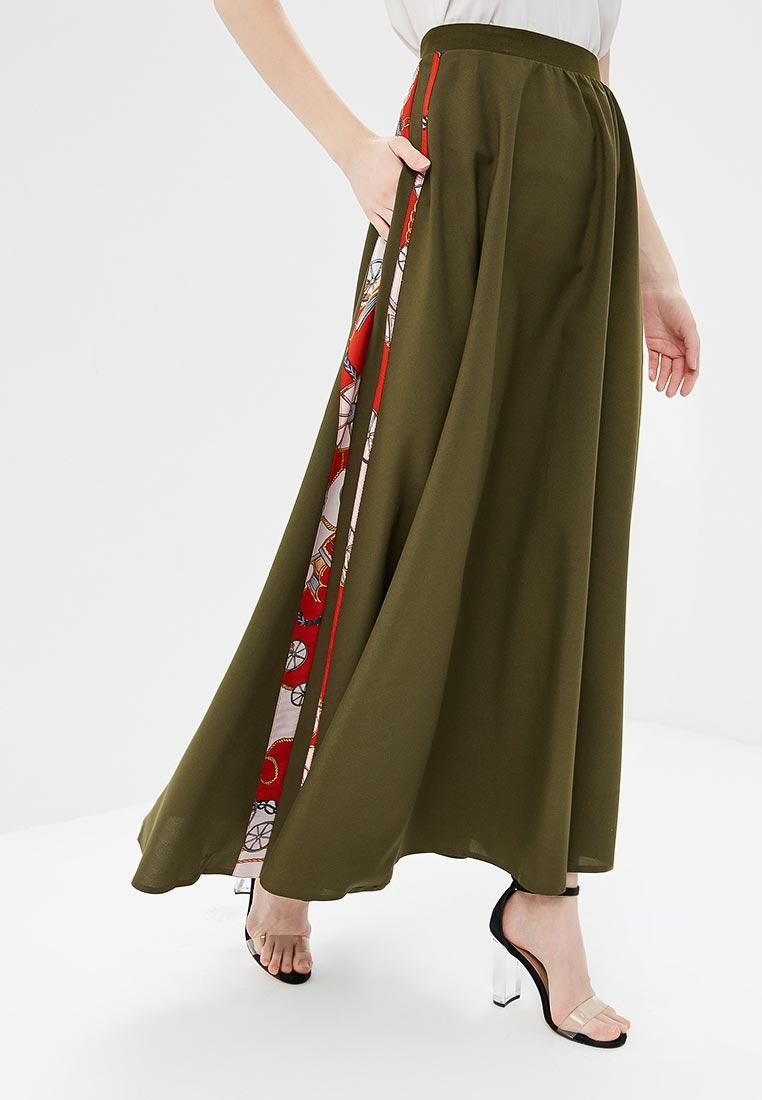 Широкая юбка Love & Light ubd180073sond