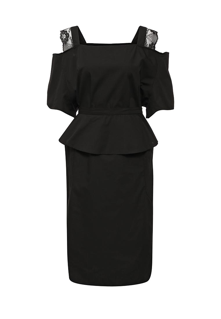 Платье-миди Love & Light plispz17001k