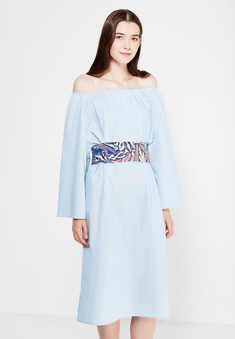Летнее платье Love & Light plispz17002k