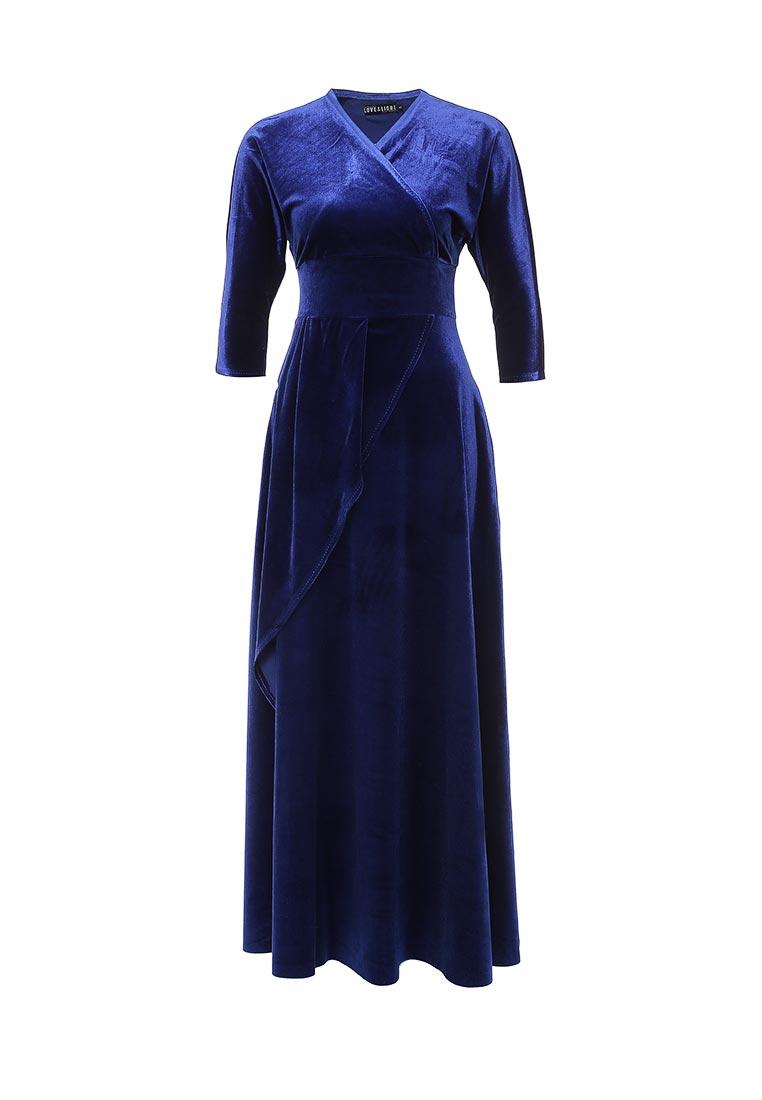 Платье-макси Love & Light pl21l17002d