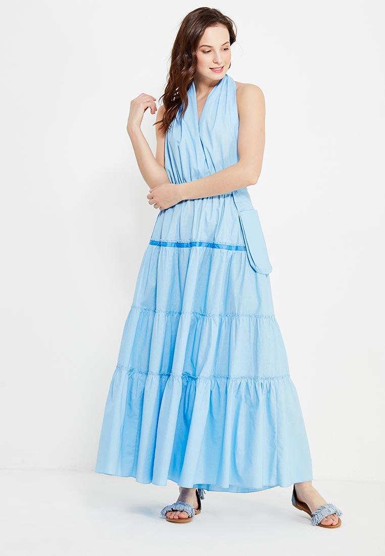 Широкая юбка Love & Light ubrushl17002d