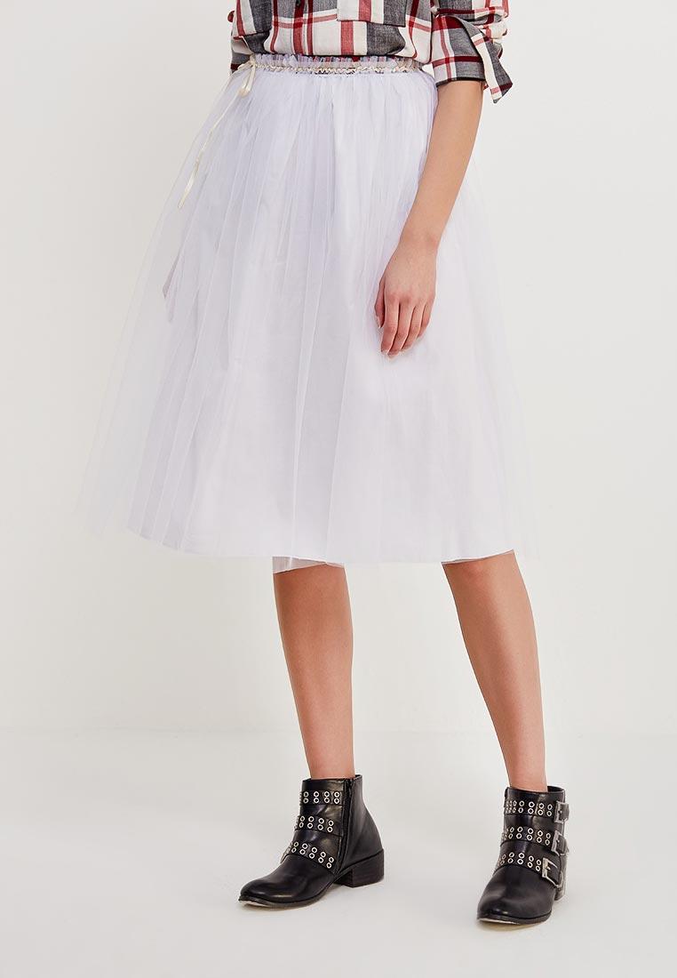 Широкая юбка Love & Light ubsbfz18005