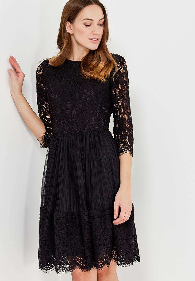 Вечернее / коктейльное платье Lusio AW18-020059