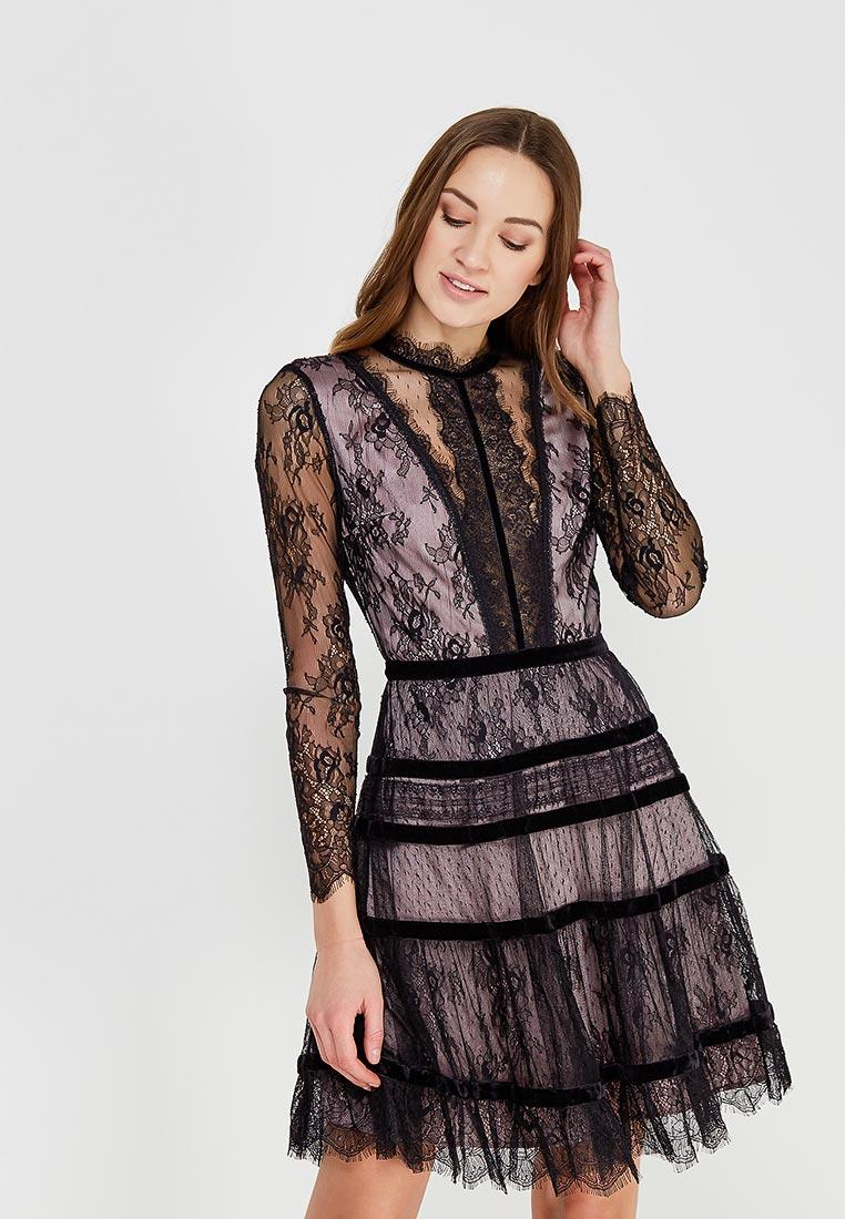 Вечернее / коктейльное платье Lusio AW18-020066