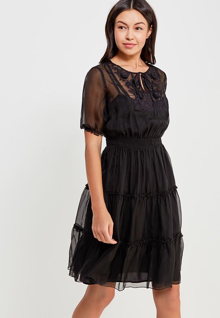 Вечернее / коктейльное платье Lusio SS18-020071