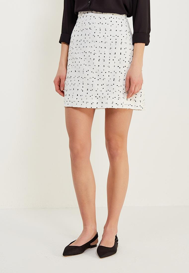 Прямая юбка Lusio SS18-030019