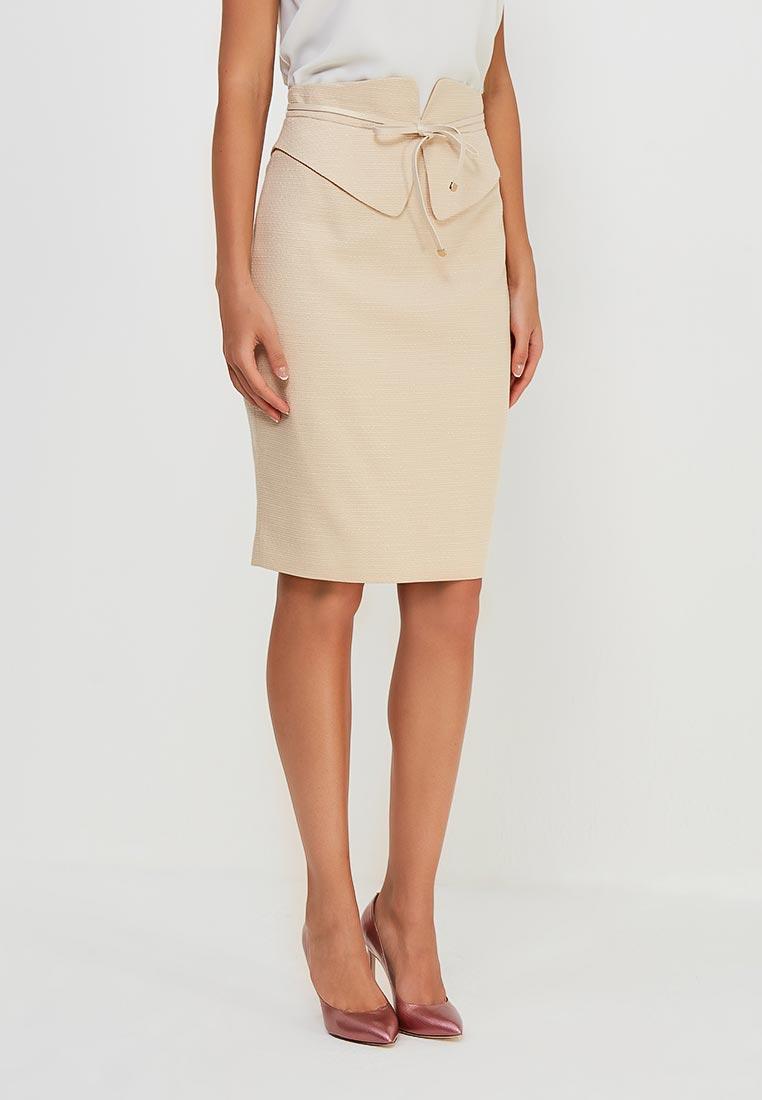 Узкая юбка Lusio SS18-030021