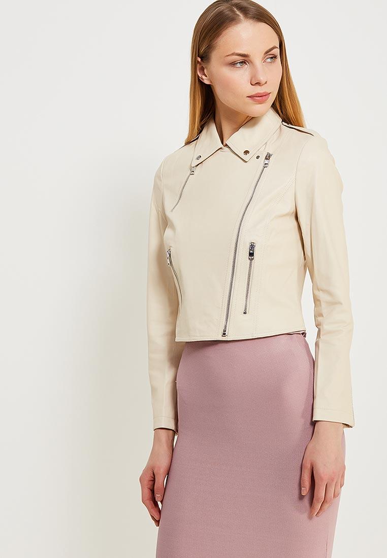 Кожаная куртка Lusio SS18-050003