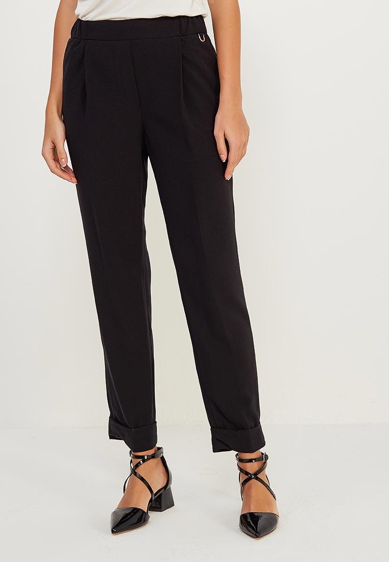 Женские зауженные брюки Lusio SS18-130015