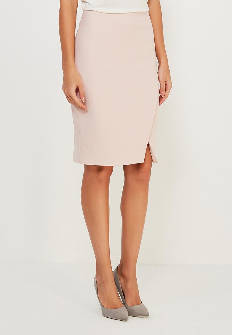 Прямая юбка Lusio SS18-030012