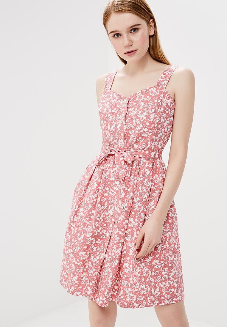 Платье-мини Lusio SS18-020247