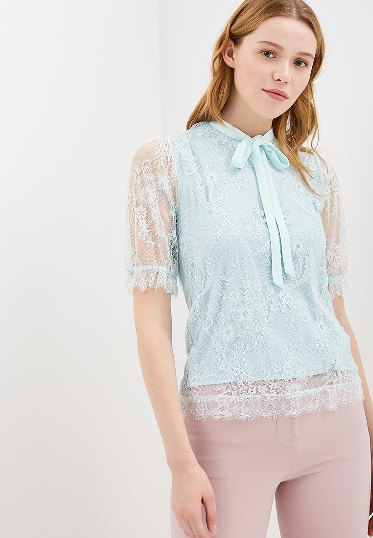 Блуза Lusio SS17-160015