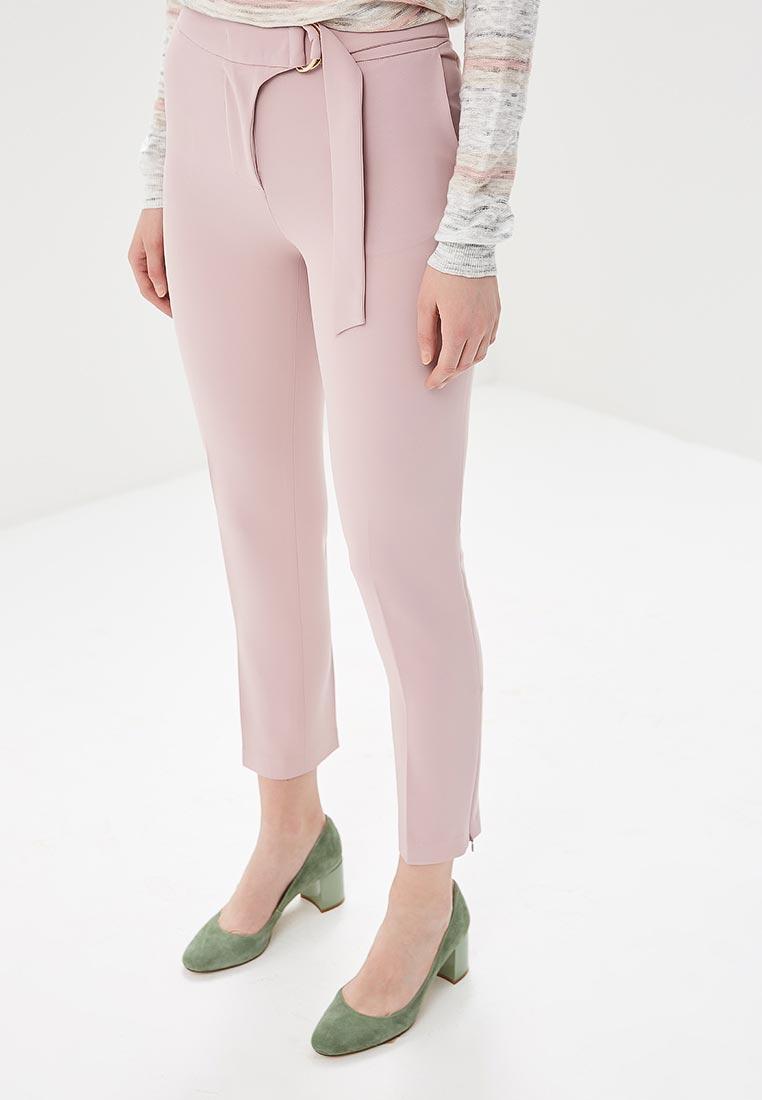 Женские классические брюки Lusio SS18-130021