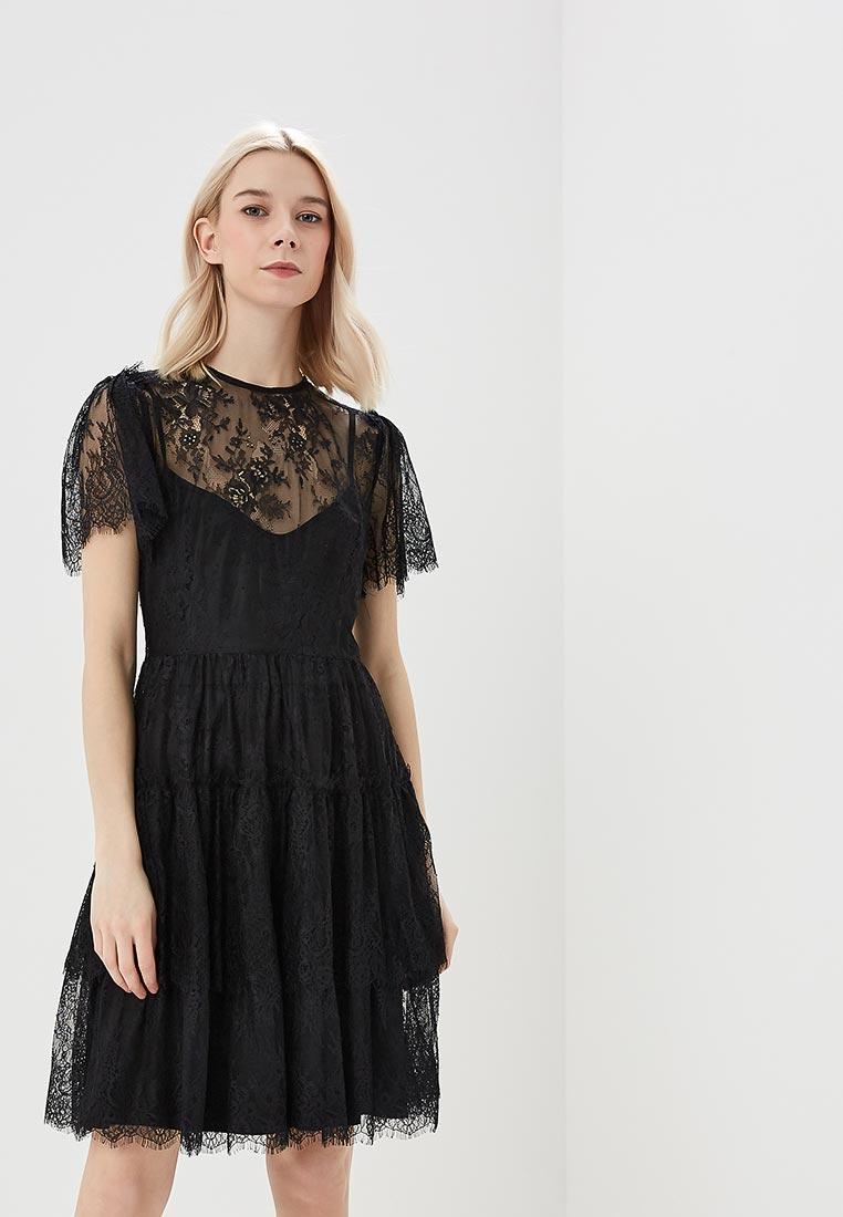 Платье Lusio SS18-020126