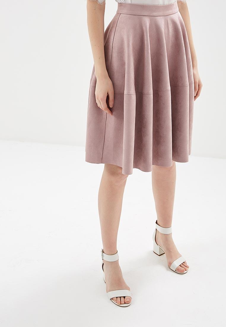 Широкая юбка Lusio SS18-030039