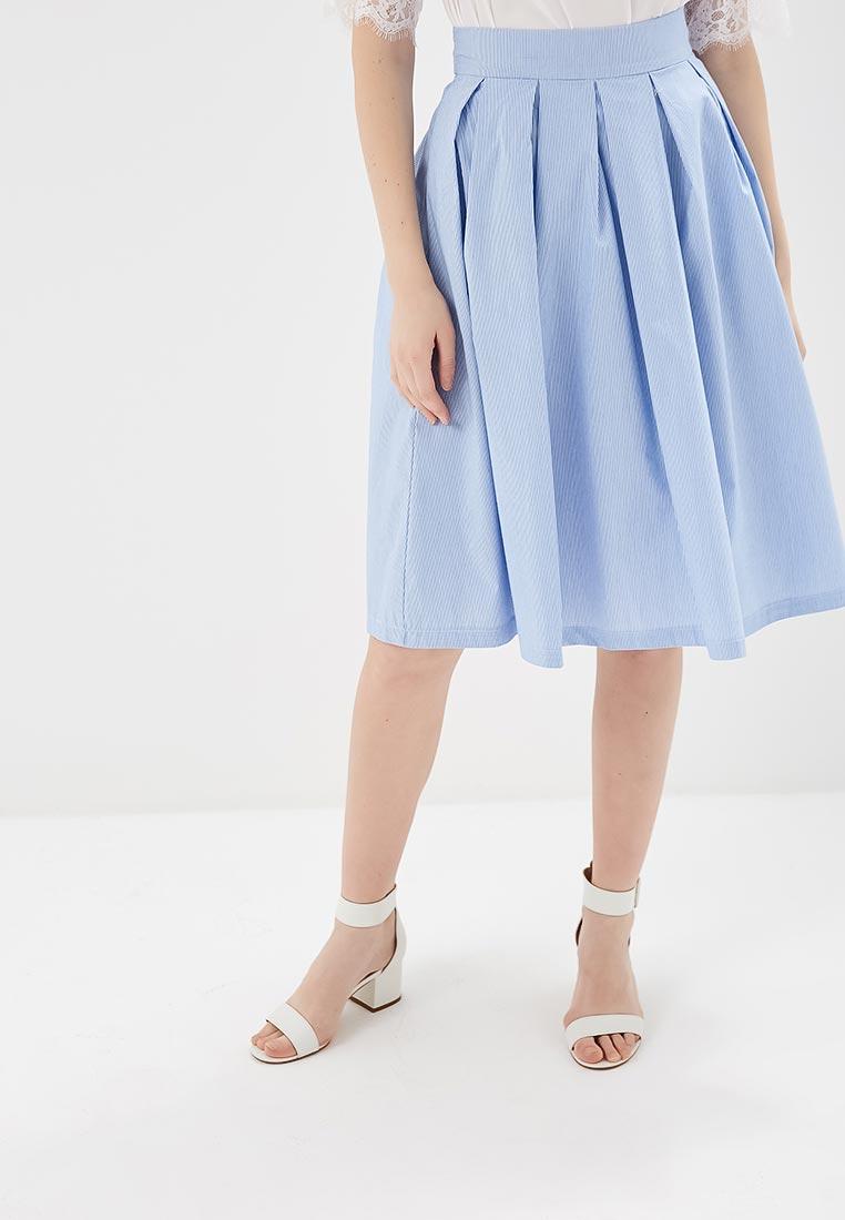 Широкая юбка Lusio SS18-030041