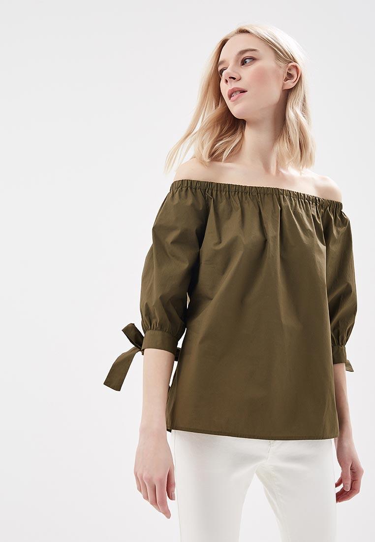 Блуза Lusio SS18-370018