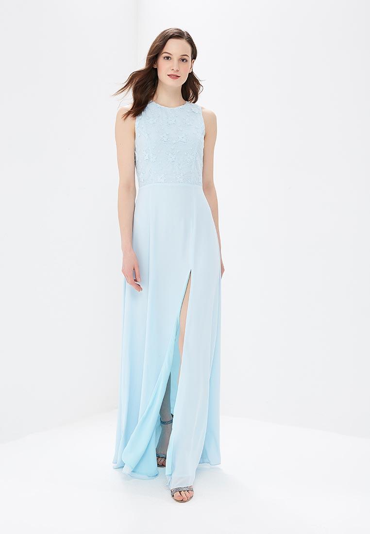 Платье-макси Lusio SS17-020072