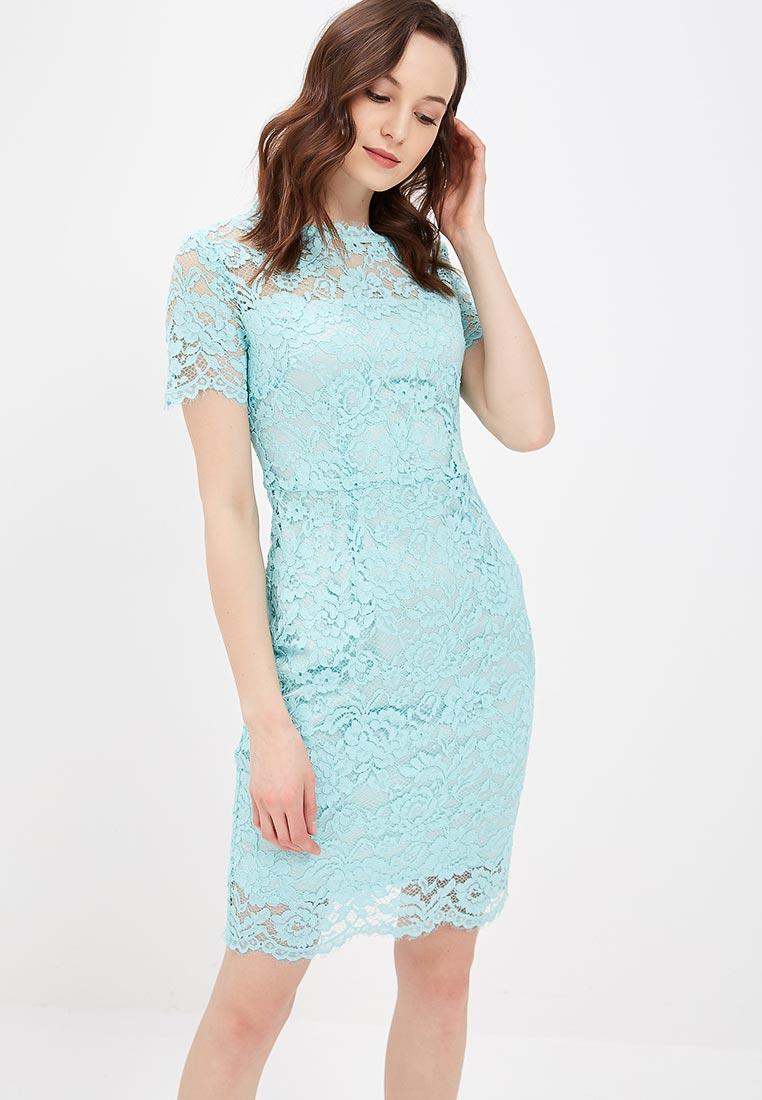 Вечернее / коктейльное платье Lusio SS18-020322