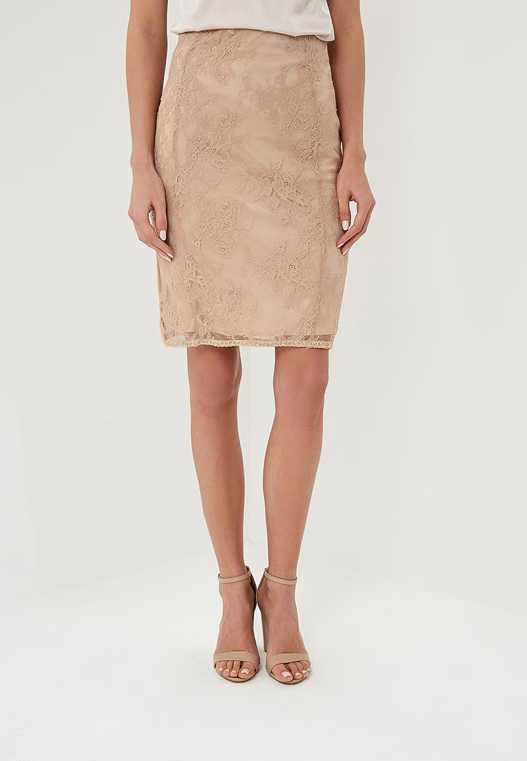 Прямая юбка Lusio SS18-030013