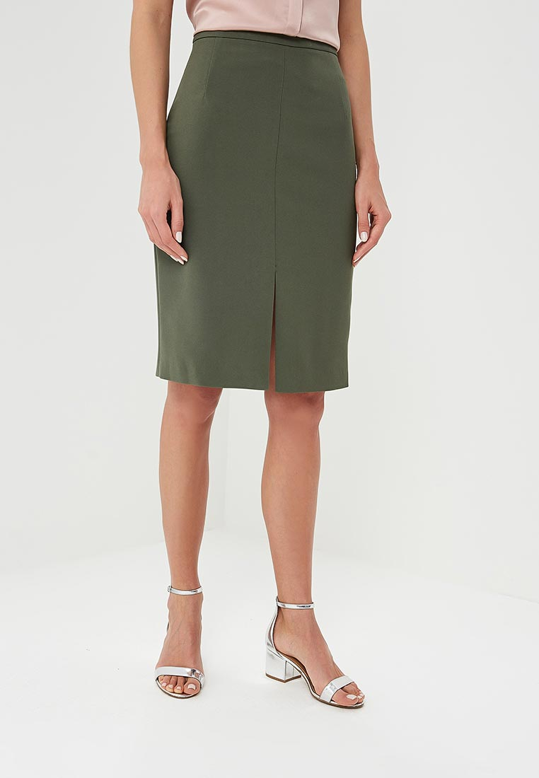 Прямая юбка Lusio SS18-030022