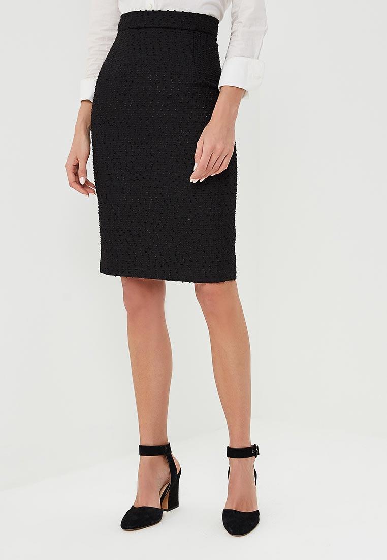 Прямая юбка Lusio SS18-030034