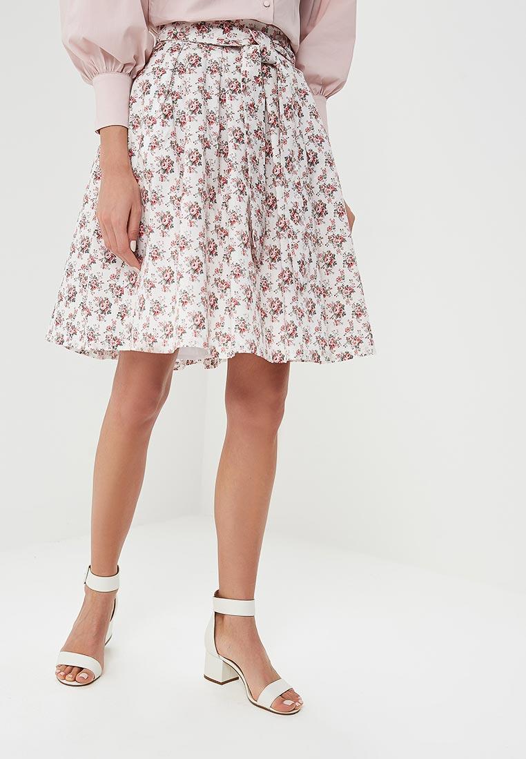 Широкая юбка Lusio SS18-030043